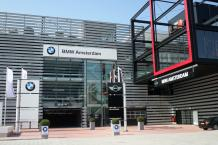 BMW MINI Amsterdam