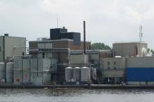 Cargill, Zaandam