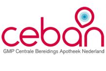 Ceban Logo