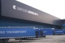Mepavex Logistics