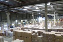 Donaldson Europees Distributiecentrum