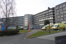 Ziekenhuis Jan palfijn